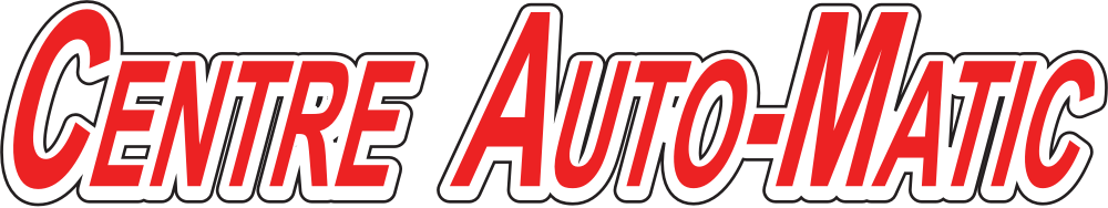 Logo Centre Auto Matic