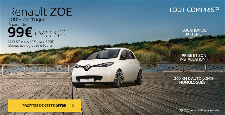 Renault rousseau enghien montmorency - Garage renault rousseau enghien ...