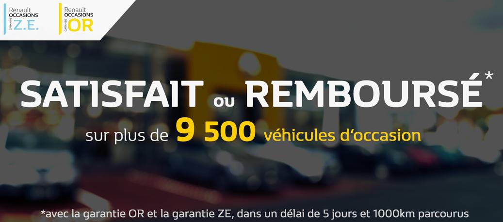 Renault le havre rrg for Garage renault le havre occasion