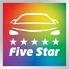 garage affilié Five Star