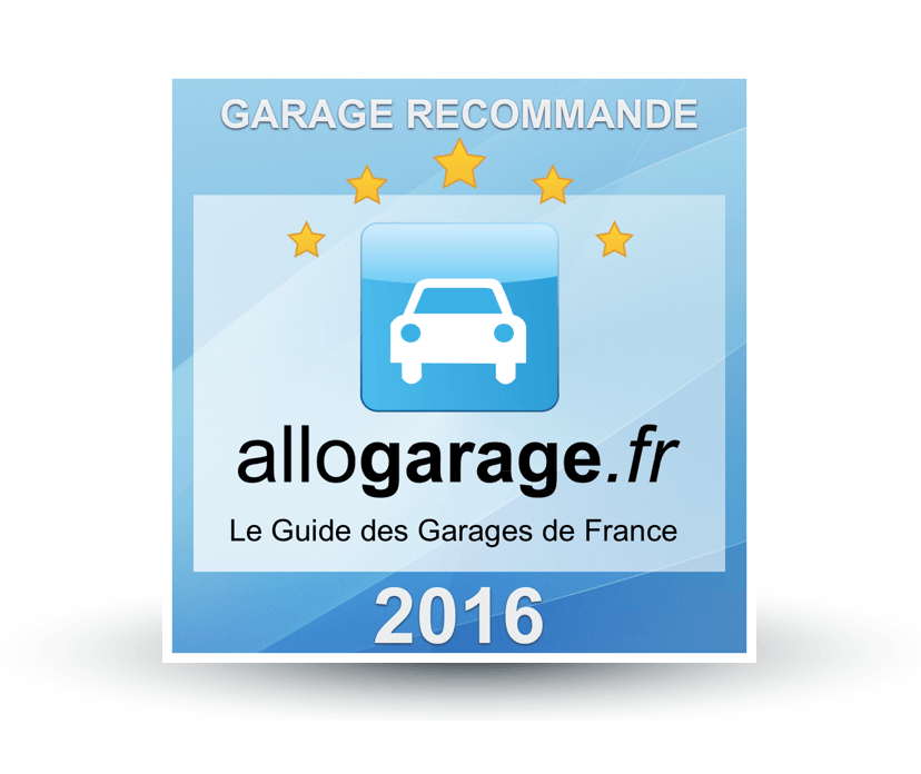 badge meilleurs garages de france