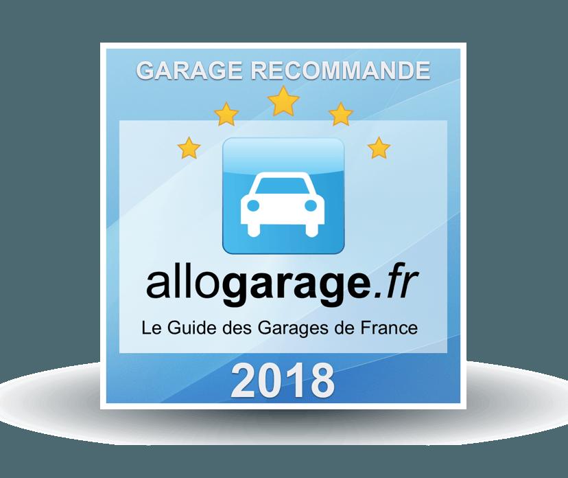 Dcouvrez Les Meilleurs Garages De France 2018