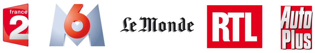 France 2, M6, Le Monde, RTL, AutoPlus, les médias parlent d'allogarage!